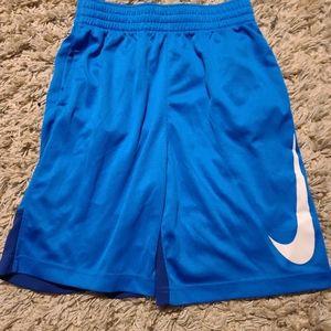 Boys Nike and Champion Shorts (3)